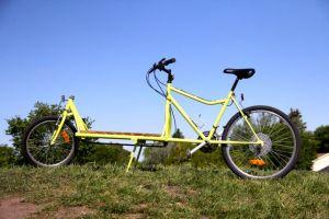 First Cargobike