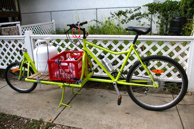 Working Cargo For Sale Village Cycleworks